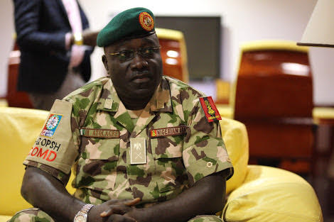 CSOs Commend Military, Says OPSH Has Brought Peace In Plateau, Bauchi, Southern Kaduna