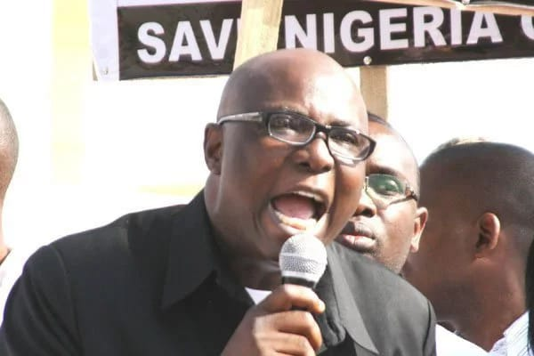 """""""Stop Killing Yourselves, You're Our Future"""", Ojudu Pleads With Ekiti Youths"""