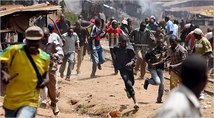 Killings By Fulani Herdsmen Could Trigger Civil War, Ogbebor Warns