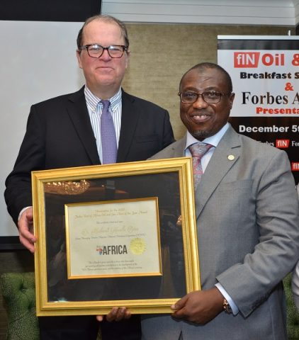 Baru Woos Foreign Investors for NNPC Mega Projects
