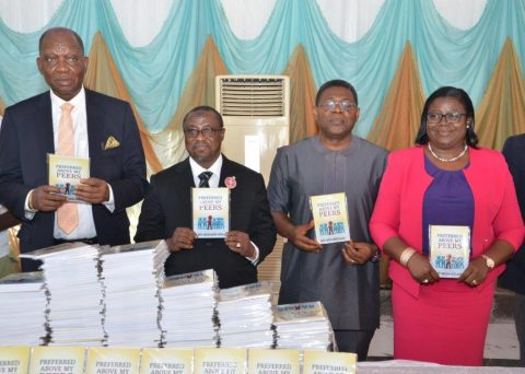 Baru Says Intellectual Development Of Youth Necessary For Sustainable Growth