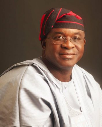 Mark Has The Pedigree To Be President – Ugwuanyi