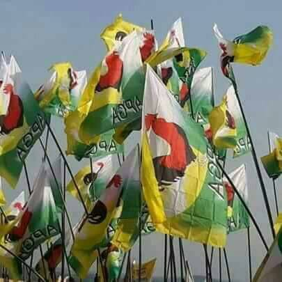 Hoisting APGA's Flag At The Senate – By Ifeanyi Afuba