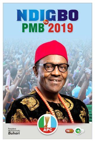 "@75: ""God Preserves Buhari To Rescue Nigeria"""