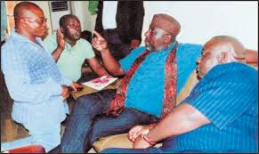 Imo State:Where There Is No Legislature –By Walter Duru, Ph.D