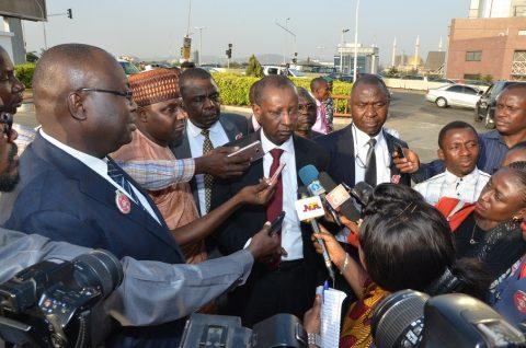 Fuel Scarcity Is Economic Terrorism, Buhari Should Sack NNPC GMD, Says Coalition