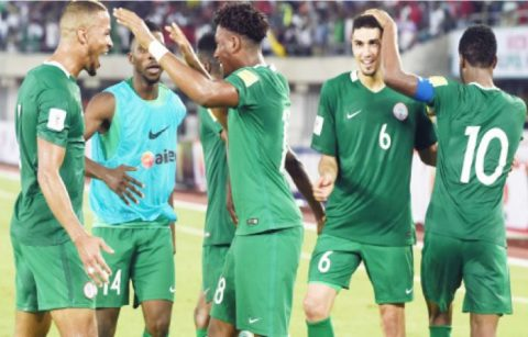 Nigerian Can Only Beat Croatia With Counter Attack – Coach