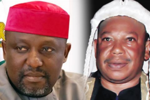 Why Imo Speaker May Emerge Okorocha's Successor