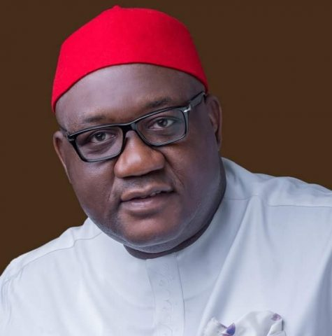 2019: I'm Committed To Okigwe Zone For Guber – Sen Uwajumogu