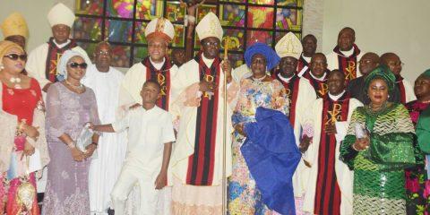 Mark, Onaiyekan, Apochi Want Nigerians To Unite Against Killings