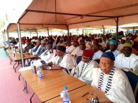 Benue Threatens To Leave The North If…