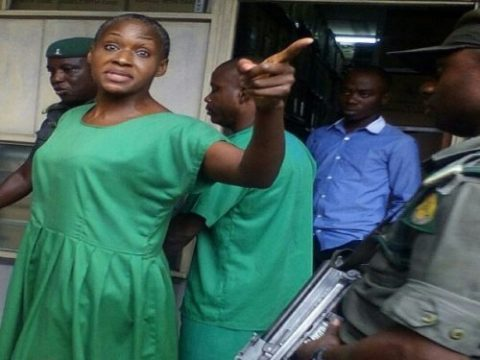 Ourmumudondo Movement Condemns Prolonged Incarceration Of Kemi Olunloyo
