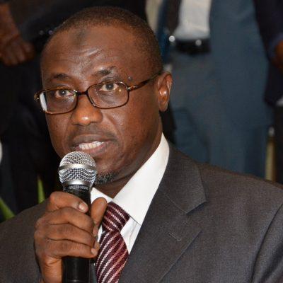 I'm willing to do more for Nigeria – Outgoing NNPC boss