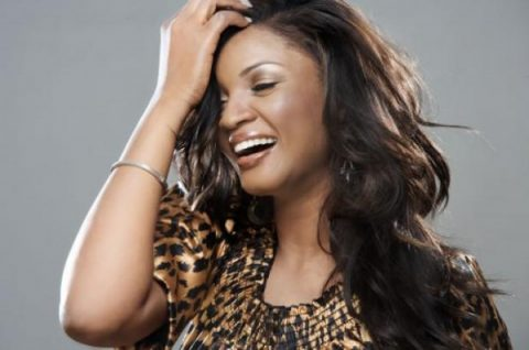 It is easy to get carried away in Nollywood – Omotola Jalade Ekeinde