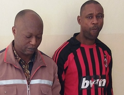 Two Bizmen Bag 20years Imprisonment for Conspiracy, Fraud