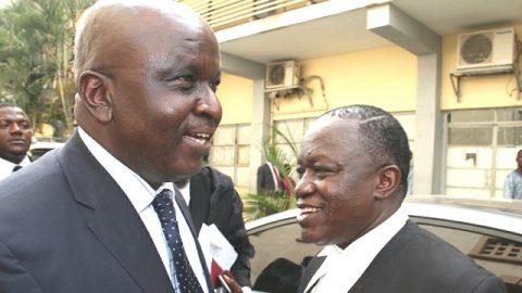 EFCC Docks Justice Yunusa, Rickey Tarfa's Staff for Bribery