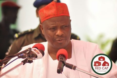 "Kwankwaso's Kano Rally: ""No Going Back, Police Is Bias"" – Kwankwasiya"