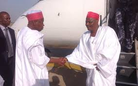 Kwankwaso/Ganduje Rift: Commissioner In Soup, Two Sons, One Other Arrested