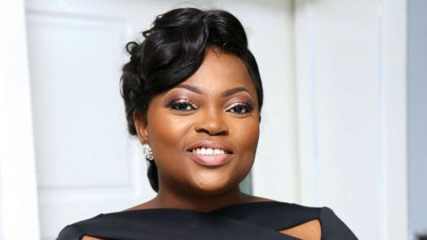 Funke Akindele's name removed as cast on Avengers, Genevieve takes over role