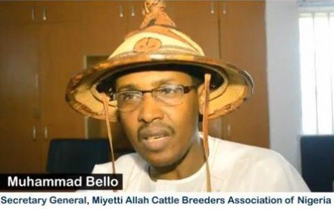 2019: Miyetti Allah EndorsesPresident Buhari, Governor Abubakar