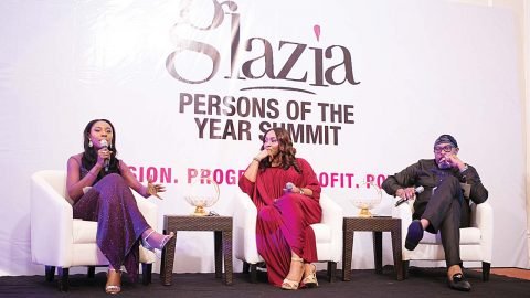 Adefarasin, Mo Abudu, Davido, others get Glazia Persons of the Year awards
