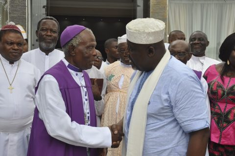 Okorocha Says Imo Does Not Have Cattle Colony But Cattle Market At Okigwe