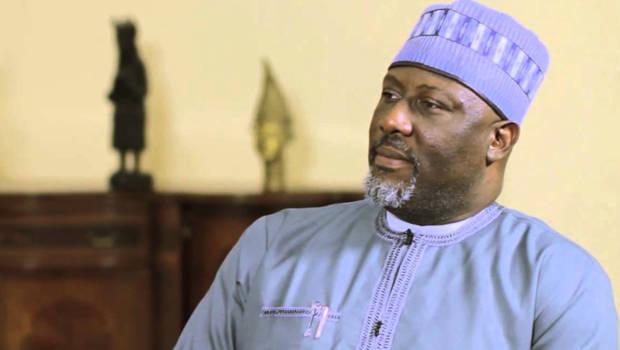 Dino Melaye's Case Transferred To Abuja From Lokoja