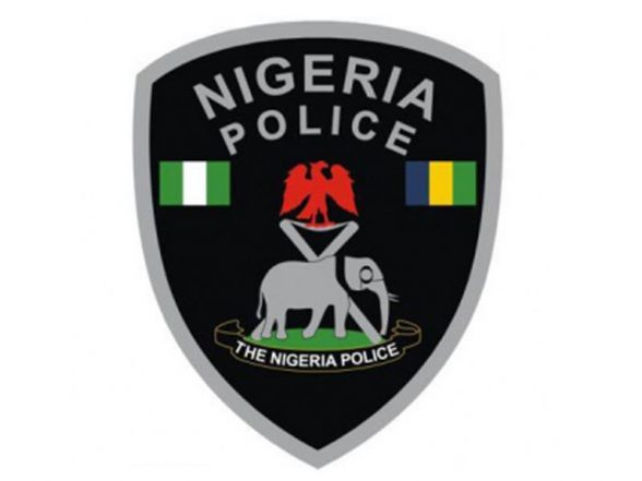 Police Parabes Political Thugs From Kogi