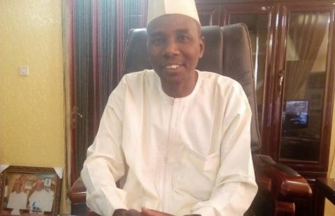 "[Interview] ""How Ganduje Is Addressing Cattle Grazing, Desertification, Sanitation Issues"" – Commissioner"