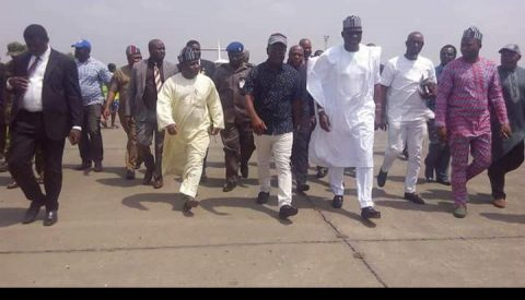 Benue Killings: Fayose Slams Buhari On Double Standards