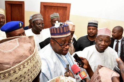 2019: We Will Knock Gov. M.A Abubakar Down – APC Lawmaker