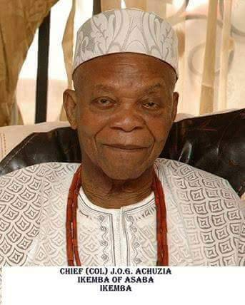 Our Hero Achuzia Came, Saw, Fought And Overcame Our Enemies – IPOB