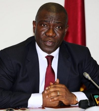 Ekweremadu: 2019 Presidential Contest Will Be Keen, But…