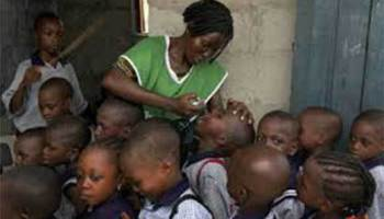 Over 900,000 Children To Be Immunized Against Measles In Benue
