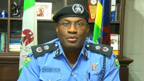 Gboko Killings: Police DPO Under Interrogation, Others Arrested — CP