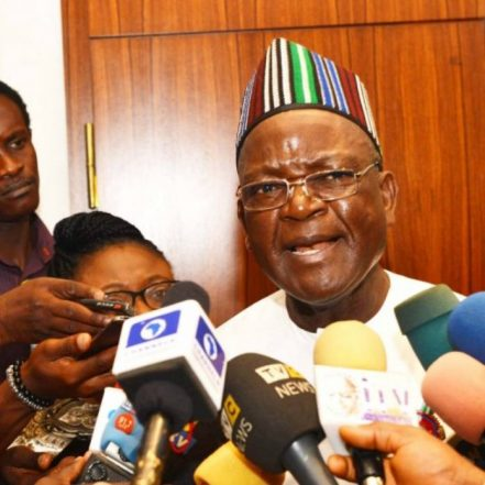 Paris Club Refund Recall: Ortom Calls For Calm, As Labour Kicks