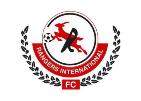 Enugu Rangers Make Donations To Motherless Babies' Homes