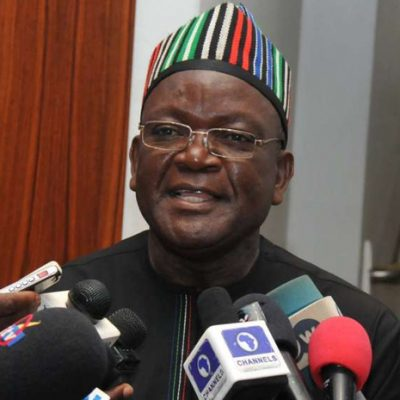 2019 Cropping Season: Ortom Procures 180 Trucks Of Fertilizer, Flags Off Distribution