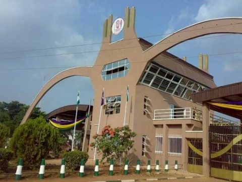 UNIBEN's Students' Union President, 4 Others Rusticated Over Alleged Misconduct