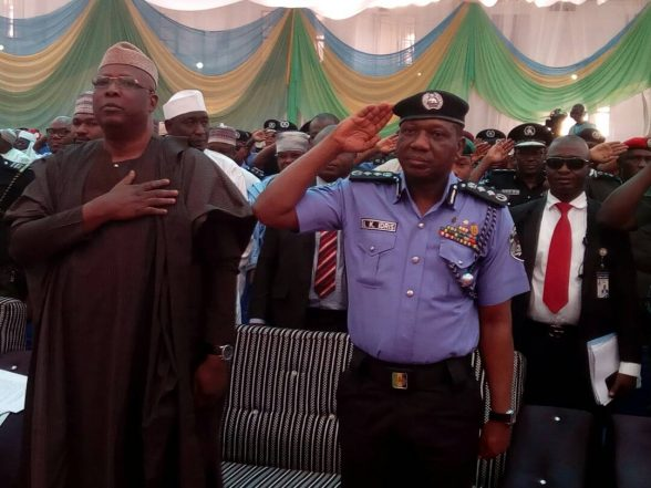 Establish Cattle Ranches Before Enacting Anti- Grazing Law, IGP Urges Governors