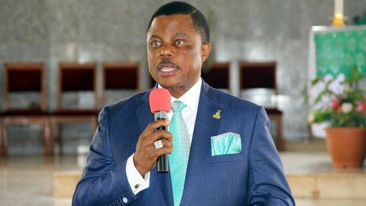 Election Tribunal Dismisses APP Petition Against Obiano
