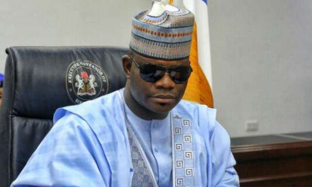 Gov. Bello Clears ADP Extension Workers' Allowances