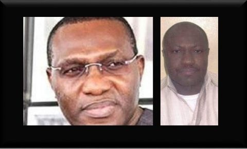 Blackmail Of Andy Uba: Uwajeh In Trouble, Court Issues Arrest Warrant