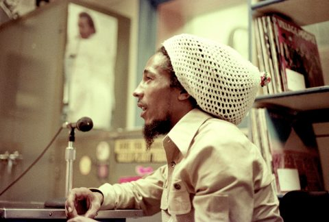 Today Feb 6 In 1945, Bob Marley Was Born. His Biography