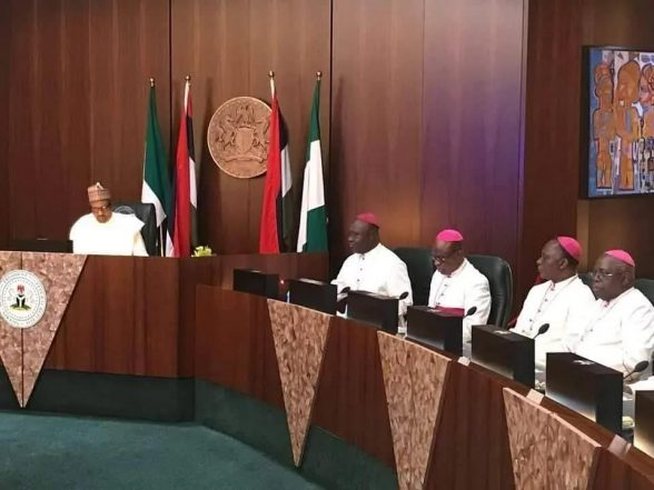 Nigerians Should Vote For 'Small' Candidates In 2019 – Catholic Priests