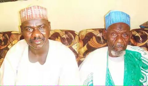 Buratai, Nigeria's Army Chief, Loses Dad in Maiduguri