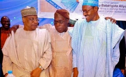 Obj, IBB Not Morally Equipped To Condemn Buhari – APC Chieftain