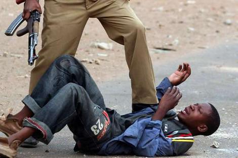 Police 'Panel Beats' Journalist In Anambra Over Photograph