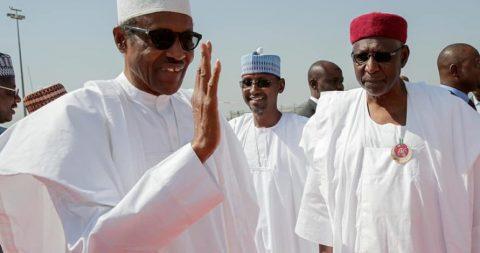Boko Haram Membership Have Reduced Greatly – President Buhari
