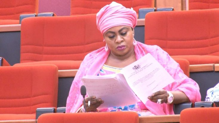 Looters List: No Evidence Against Me Till Date, Lai Mohammed I am Still Waiting – Stella Oduah